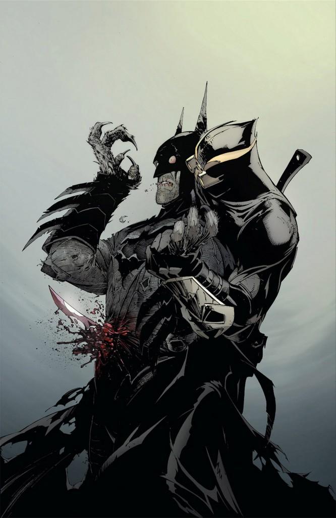 Batman és Talon