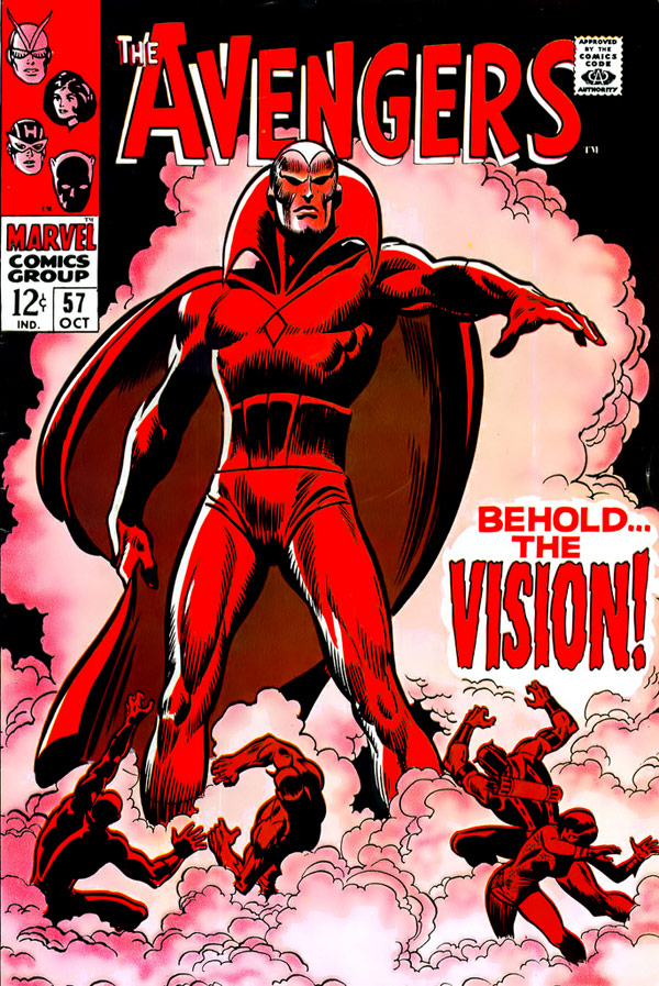 avengers-57-best-comic-cover-vision