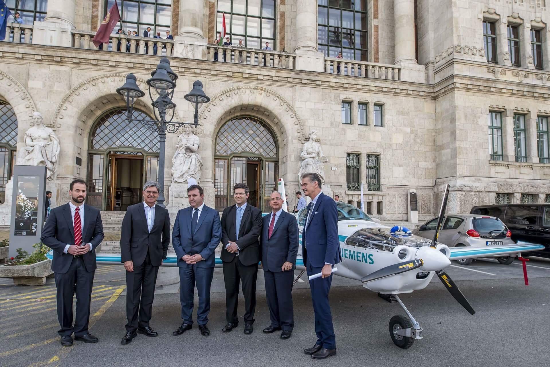 Siemens-BME együttműködés