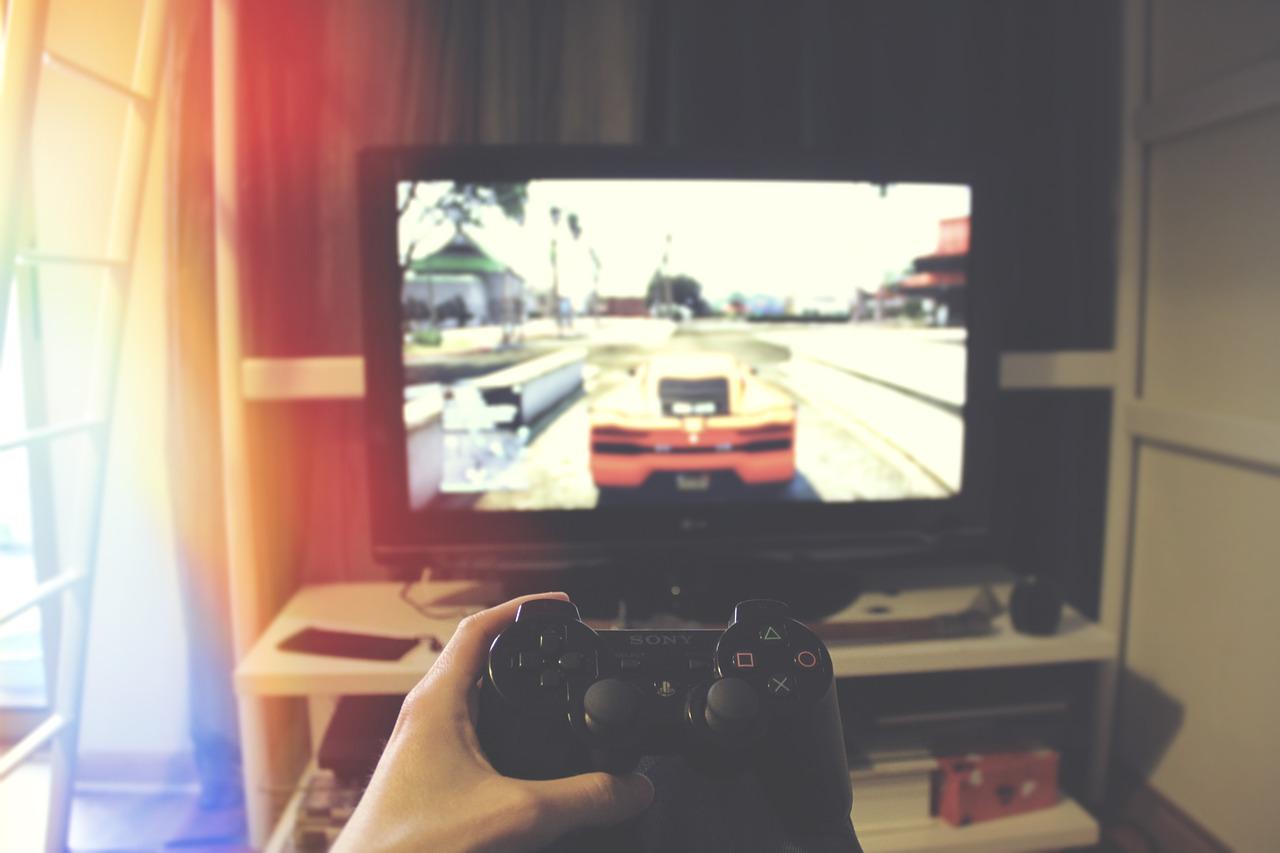 Online játék a haverokkal