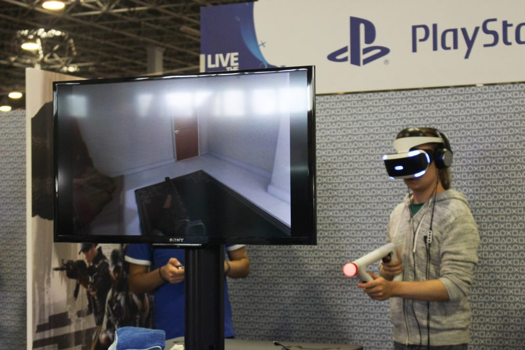 MondoCon VR