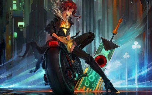Transistor játék